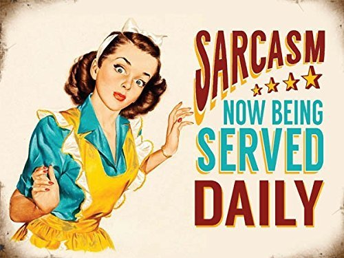 sarcasm-now-being-served-daily-young-50s-house-wife-funny-humour-pinup-style-art-work-painted-retro-