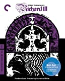 Richard III (Criterion Collection) [Blu-ray]