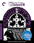 Richard III (Criterion) (Blu-Ray)