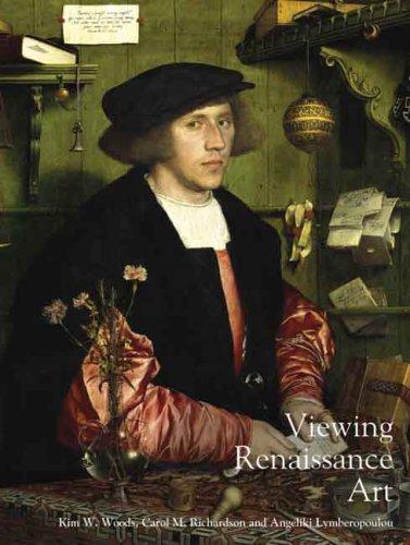 Viewing Renaissance Art: 3 (Open University: Renaissance Art Reconsidered)