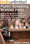 Public Speaking Without Panic: A How-...