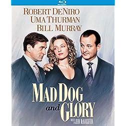 Mad Dog and Glory [Blu-ray]