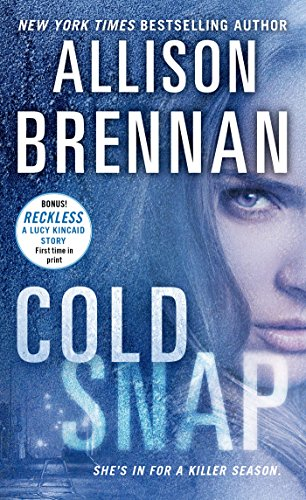 Image of Cold Snap (Lucy Kincaid Novels)