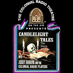 Candlelight Tales Performance