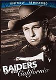 Raiders of Old California - Digitally Remastered (Amazon.com Exclusive)
