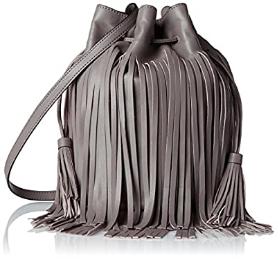 LOEFFLER RANDALL Industry Bucket Cross-Body Bag