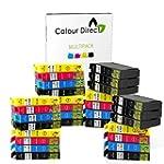 30 XL ColourDirect Compatible Ink Car...