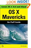 OS X Mavericks (No Fluff Guide)