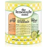 Philosophy the Lemonade Stand 3 Pc Set