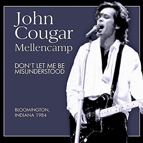 John Mellencamp - Don