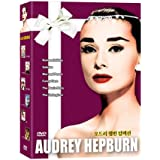 Audrey Hepburn Collection (Roman Holiday, Sabrina, War And Peace, Funny Face, The Nun's Story, The Unforgiven)