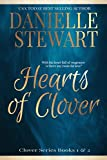 Hearts of Clover(Half My Heart & Change My Heart)(The Clover Series Book 1 & 2) (English Edition)