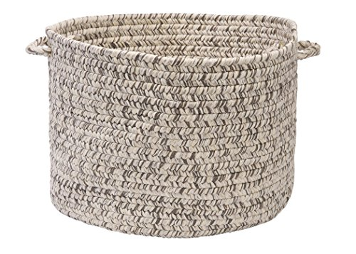 Colonial Mills Corsica Utility Basket, 18 by 12-Inch,