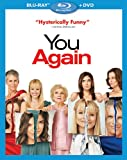 You Again (Two-Disc Blu-ray/DVD Combo)