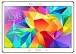 SAMSUNG GALAXY TAB S 10.5 WHITE - AND...