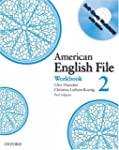 American English File: Level 2 Workbo...