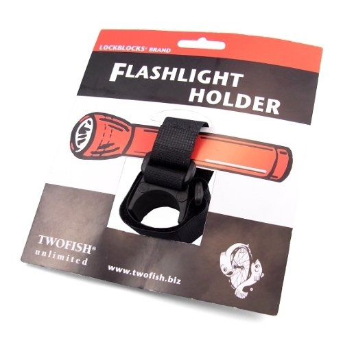 Two Fish Unlimited Flashlite Holder