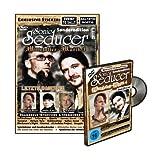 Sonic Seducer Sonderedition Mittelalter-Musik 4: + DVD + 2 exkl. Sticker