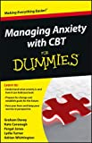 img - for Managing Anxiety with CBT For Dummies book / textbook / text book