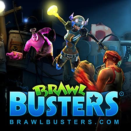 Brawl Busters [Download]