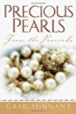 img - for Precious Pearls From The Proverbs book / textbook / text book