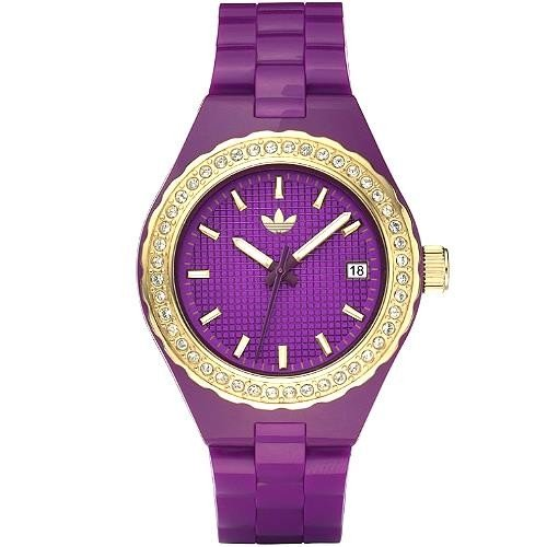 Adidas Cambridge Purple Ladies Watch - ADH2091