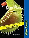img - for Killer Plants (Trailblazers) by Helen Bird (2009-09-28) book / textbook / text book