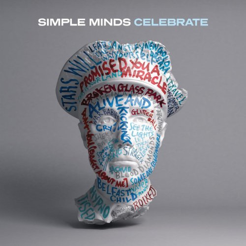 Simple Minds - Celebrate: The Greatest Hits - Zortam Music