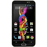"Tasen 6.0"" 1.5 Quad Core High Performance 3G Dual SIM Smart Phone- Gold Colour"