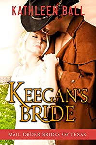 Keegan's Bride by Kathleen Ball ebook deal