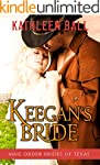 Keegan's Bride (Mail Order Brides of...