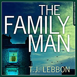 The Family Man Audiobook