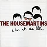 The Housemartins Live At The BBC [Japanese Import]