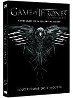 Game of Thrones (Le Trône de Fer) - Saison 4