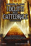 img - for I delitti della cattedrale book / textbook / text book