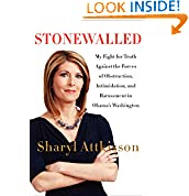 Sharyl Attkisson (Author)  (98) Release Date: November 4, 2014   Buy new:  $27.99  $16.79  38 used & new from $12.65