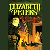 The Murders of Richard III: A Jacqueline Kirby Mystery | Elizabeth Peters