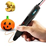 3D Stift, DIKI 3D Pen Intelligenter 3D Druckstift 3D Drucker...