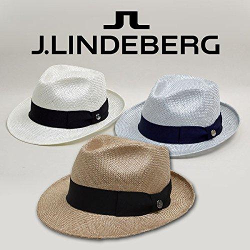 (J.リンドバーグ) J.LINDEBERG ハット帽子 083-51400 13(シルバーグレー)