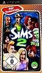 Die Sims 2 [Essentials] - [Sony PSP]