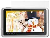 3 x atFoliX Screen Protection Garmin nüvi 1340 - FX-Antireflex anti-reflective