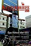 Das R�tsel der ISIS: Ketzerbriefe 188...