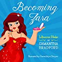 Becoming Zara Audiobook by Lillianna Blake, P. Seymour Narrated by Gwendolyn Druyor