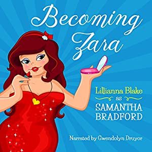 Becoming Zara Audiobook