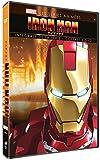 Iron Man, série animée (dvd)