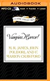 img - for Vampire Horror! (The Classic Collection) book / textbook / text book