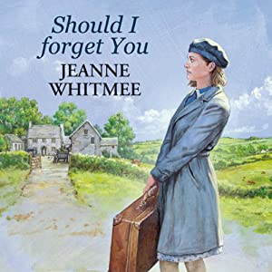 Should I Forget You | [Jeanne Whitmee]
