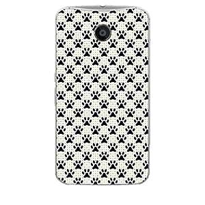 Skin4gadgets ANIMAL PATTERN 7 Phone Skin for NEXUS 6