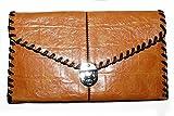 Vincitore Women's Sling & Cross Body Bags (Mustard)