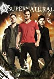 Supernatural The Official Magazine Issue # 27 Subscription Cover